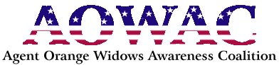 AOWAC...Agent Orange Widows Awareness Coalition